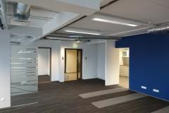 Fitek büroo ehitus Tartu mnt