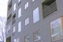 Korterelamu üldehitustööd Vilmsi tänaval